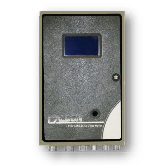 Medidor de Vazão Ultrassônico Intrusivo