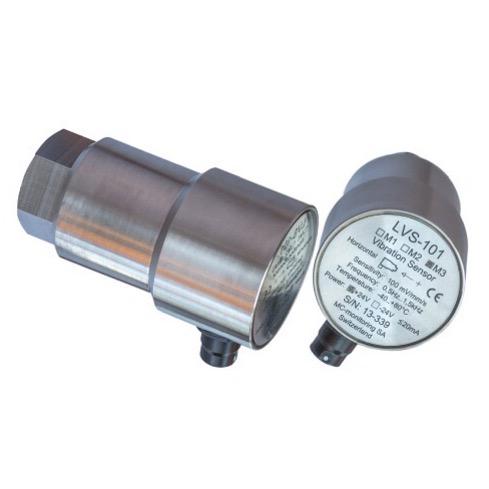 Sensores Eletrodinâmicos de Velocidade