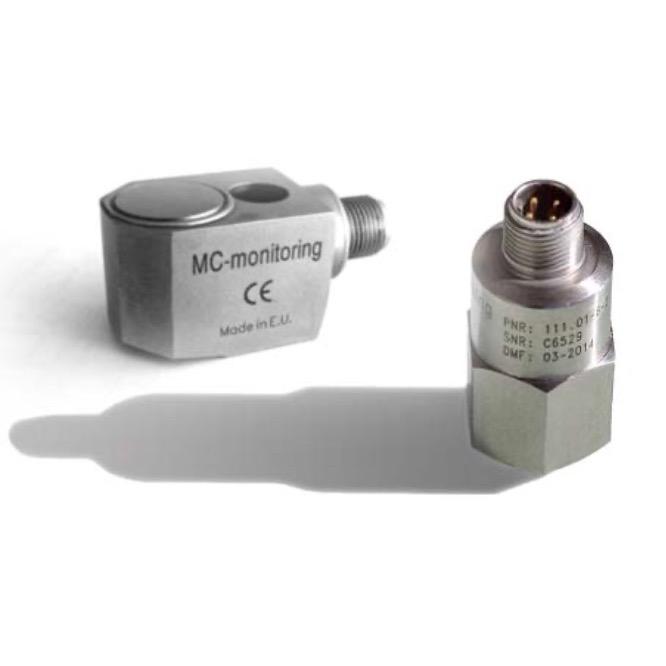 Acelerômetros Piezoelétricos