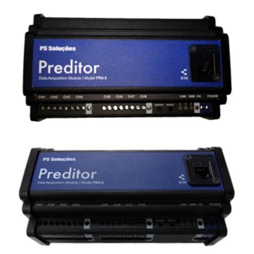 Sistema Preditor 4.0