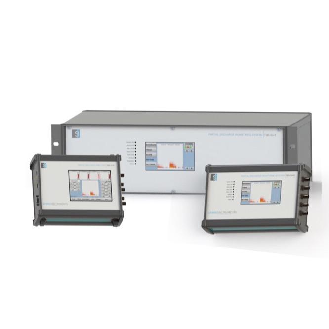 Hardwares de Monitoramento de Descargas Parciais