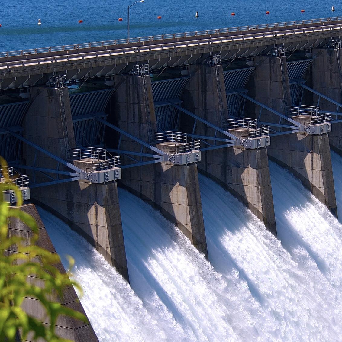 Revisão de Garantia Física de Usinas Hidrelétricas