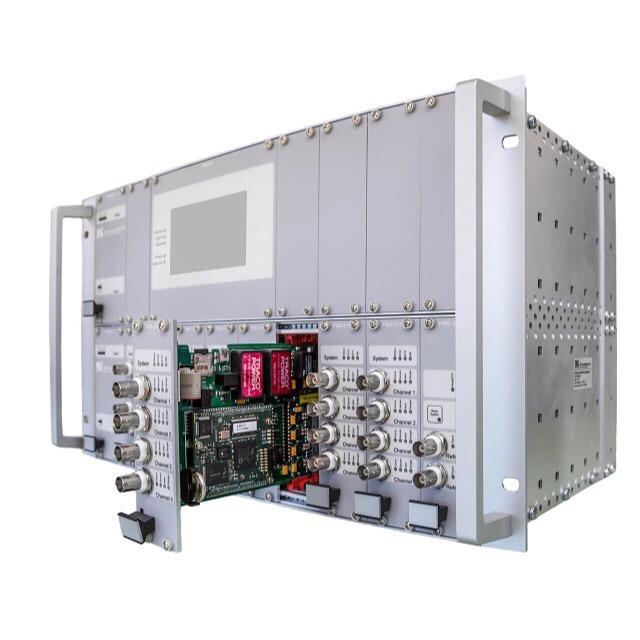 Hardware de Aquisição e Processamento – PMS-300