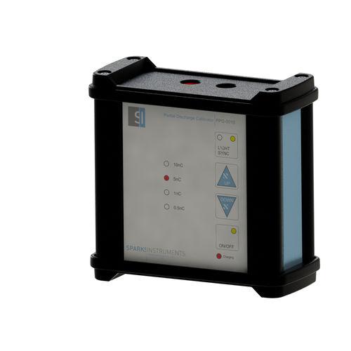 Calibrador de Descargas Parciais – PPG-0010