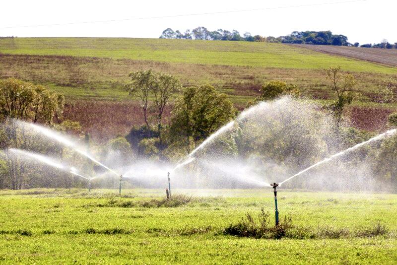Assessoria para Outorga do Uso de Recursos Hídricos